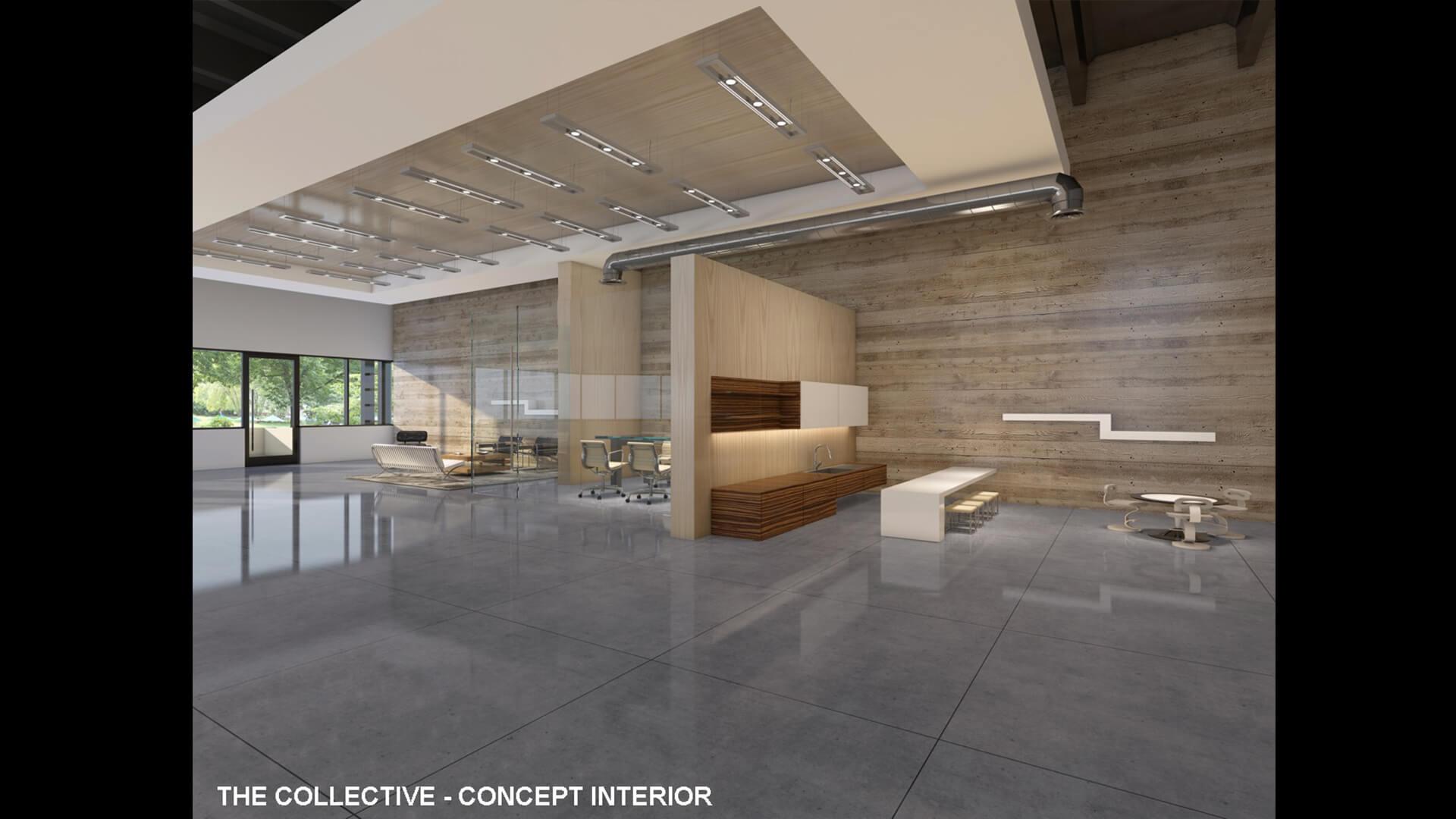 INTERIOR VIEW - condo2