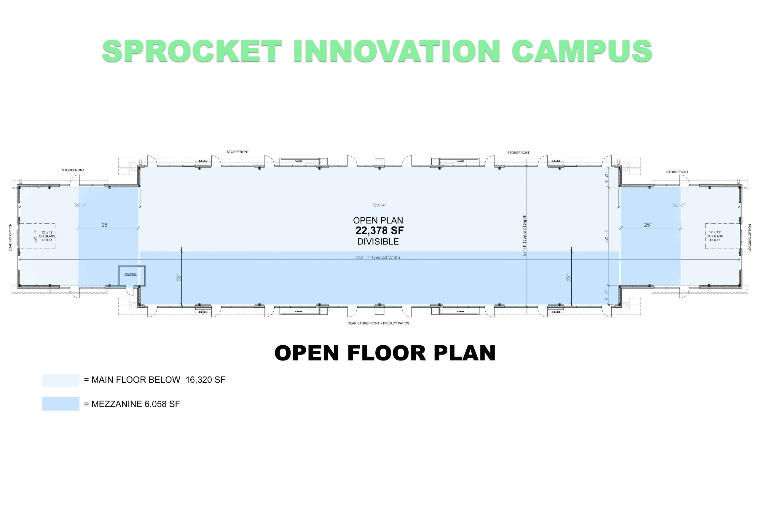 OPEN SHELL C PLAN- new
